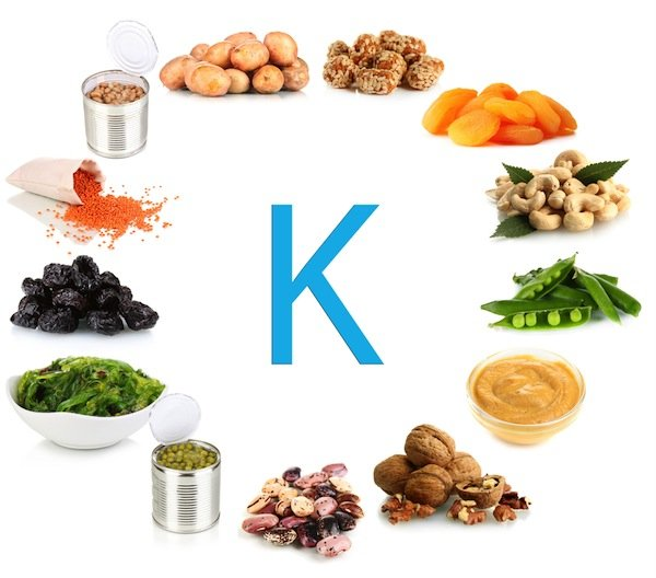 Potassium Intake and Strokes in Older Women
